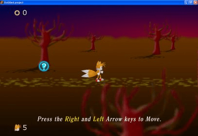 Sonic - The Tails Nightmare 1 0 Download (Free) - Sonic - The Tails