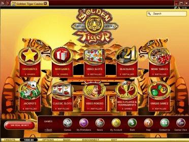 Untamed bengal tiger online spielautomaten