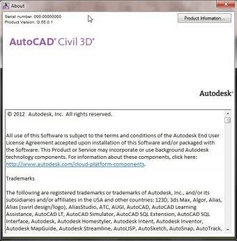 AutoCAD Civil 3D: Screenshots - Software Informer
