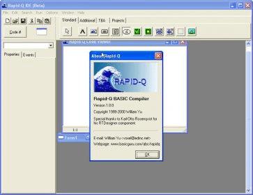 rapidq basic
