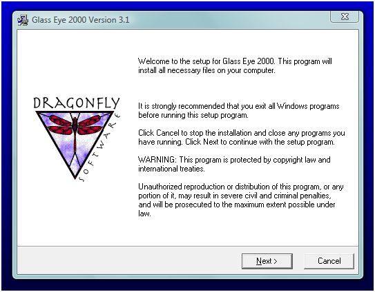 Glass Eye 2000 Enterprise COMPLETE Crack serial keygen cd key.rar