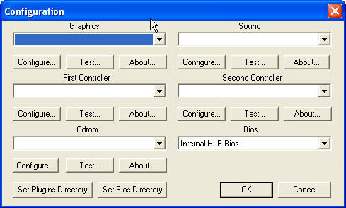 PCSX 1 5 Download (Free) - pcsx exe