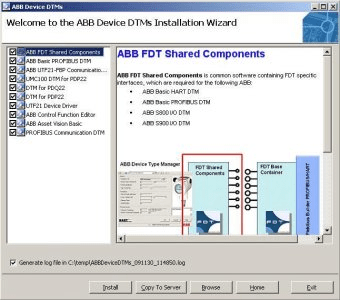 ABB UTF21-FBP DTM Download Free Version