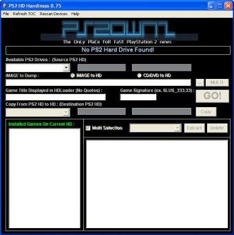 ps2 hd loader free download