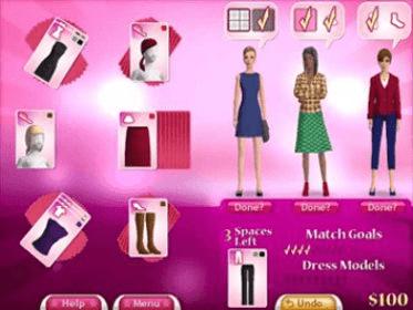 Fashion Solitaire - Free Online Fashion 71