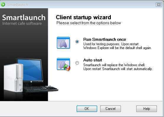 smartlaunch client 4.1