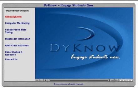 dyknow 5.4