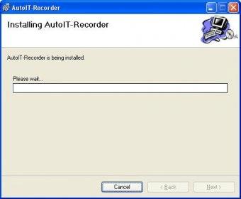 AutoIT-Recorder Download - It aids the AutoIT (seperate