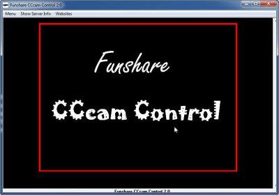 funshare cccam