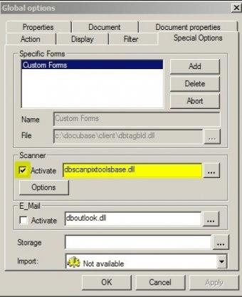 Docubase Enterprise Download - Best workstation client modules