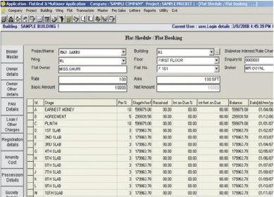 FlatDeal software and downloads (FlatDeal 3i exe)