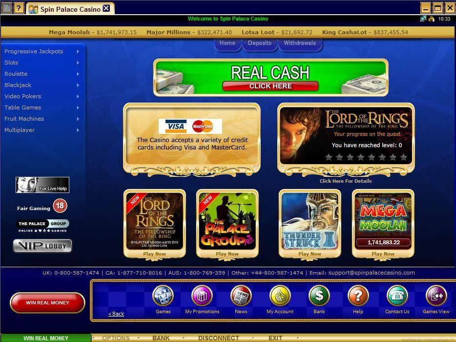 casimba online casino