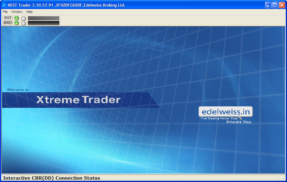 XTreme - Trader Download - Trading platform which is fast