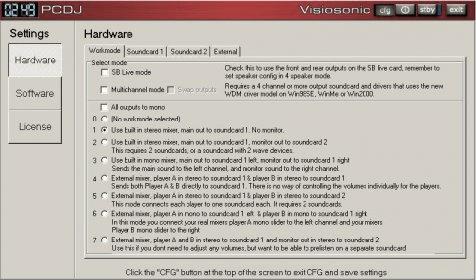 COMPLETO 5.2 SERIAL RED PCDJ BAIXAR COM