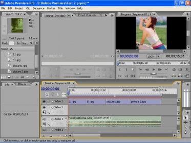 Adobe Premiere Pro CS3 3 0 Download (Free trial) - Adobe Premiere
