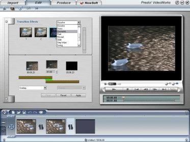 presto videoworks 6