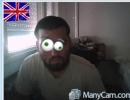Funny eyes