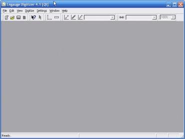 Engauge Digitizer Download - This open source, digitizing software