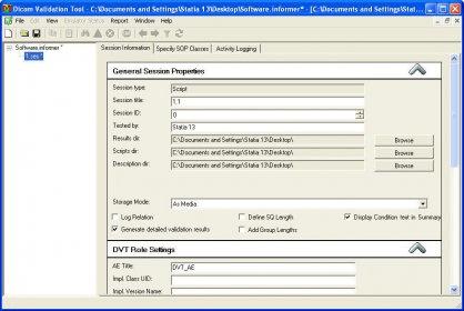 Dicom Validation Tool Download (advtgui exe)