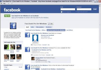 Facebook Pro 1 2 Download (Free) - facebookpro exe