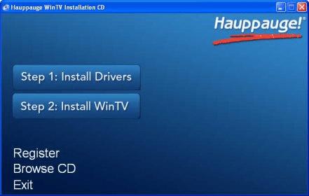 HAUPPAUGE WIN TV2000 DRIVER DOWNLOAD