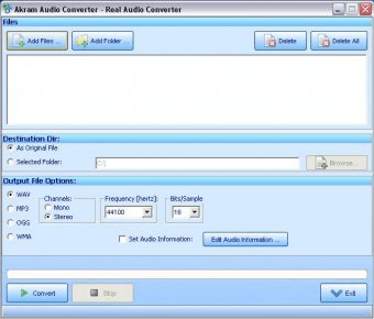 goodok video to audio converter 5.0