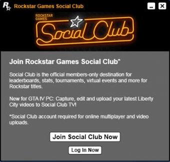Social Club ดาวน์โหลด - Social Club คือ เป้าหมายของสมาชิกอย่างเป็น