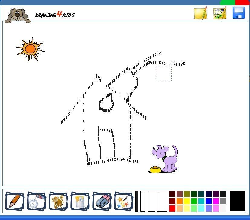 Drawing tool