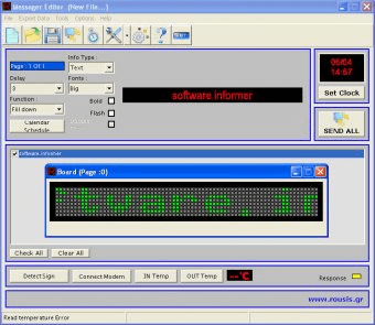 Led Display 5 1 Download (Free) - DisplaywithTime exe