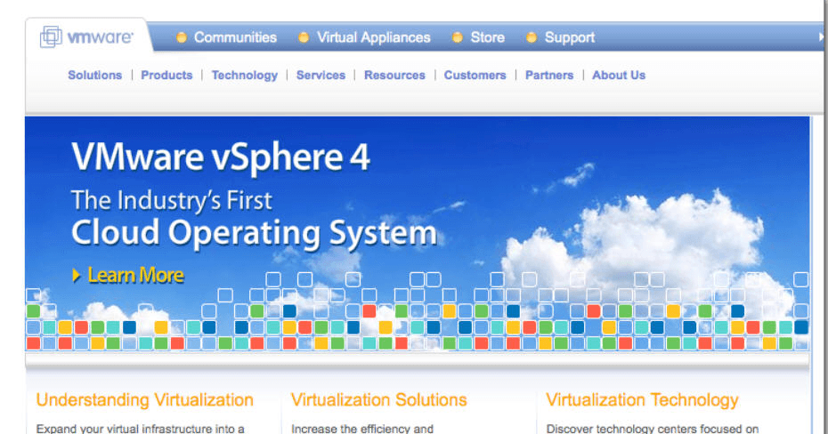 vSphere