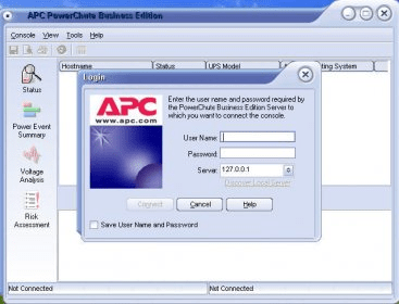 apc powerchute business edition deluxe download