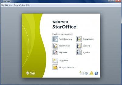 staroffice base