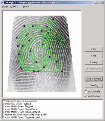 Fingerprint SDK Download Free Version