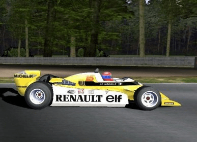 Grand Prix 1979 Download - GP 1979 is the mod for sim racers from a