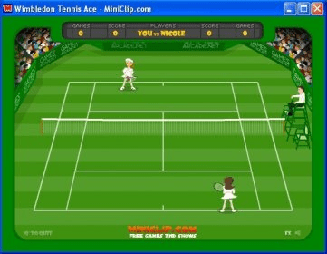 World Tennis Ace 1 0 Download (Free) - ACEPC exe