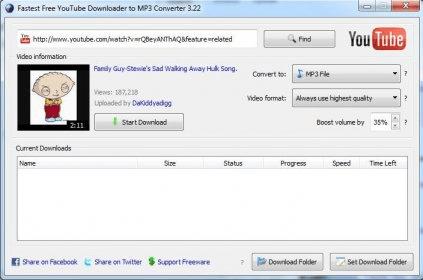 fastest free youtube downloader 4.2 mac