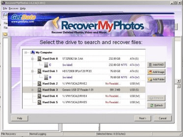 recover my photos 2.80 gratuit
