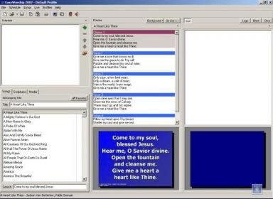 download easyworship 2009 trial version