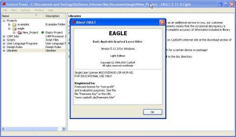 eagle 4.11 gratuit