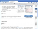Tabbed Browser