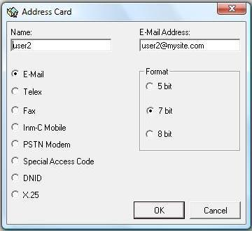 easyMail 1 1 Download (Free) - easyMail exe