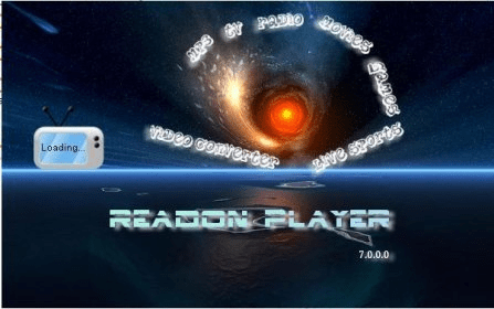 download readon tv movie radio player 7.6.0.0 free - watch and