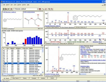 NIST MS Library and AMDIS - Download