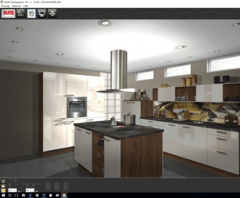 Alno ag kitchen planner 12 0 download free for Alno kuchenplaner download