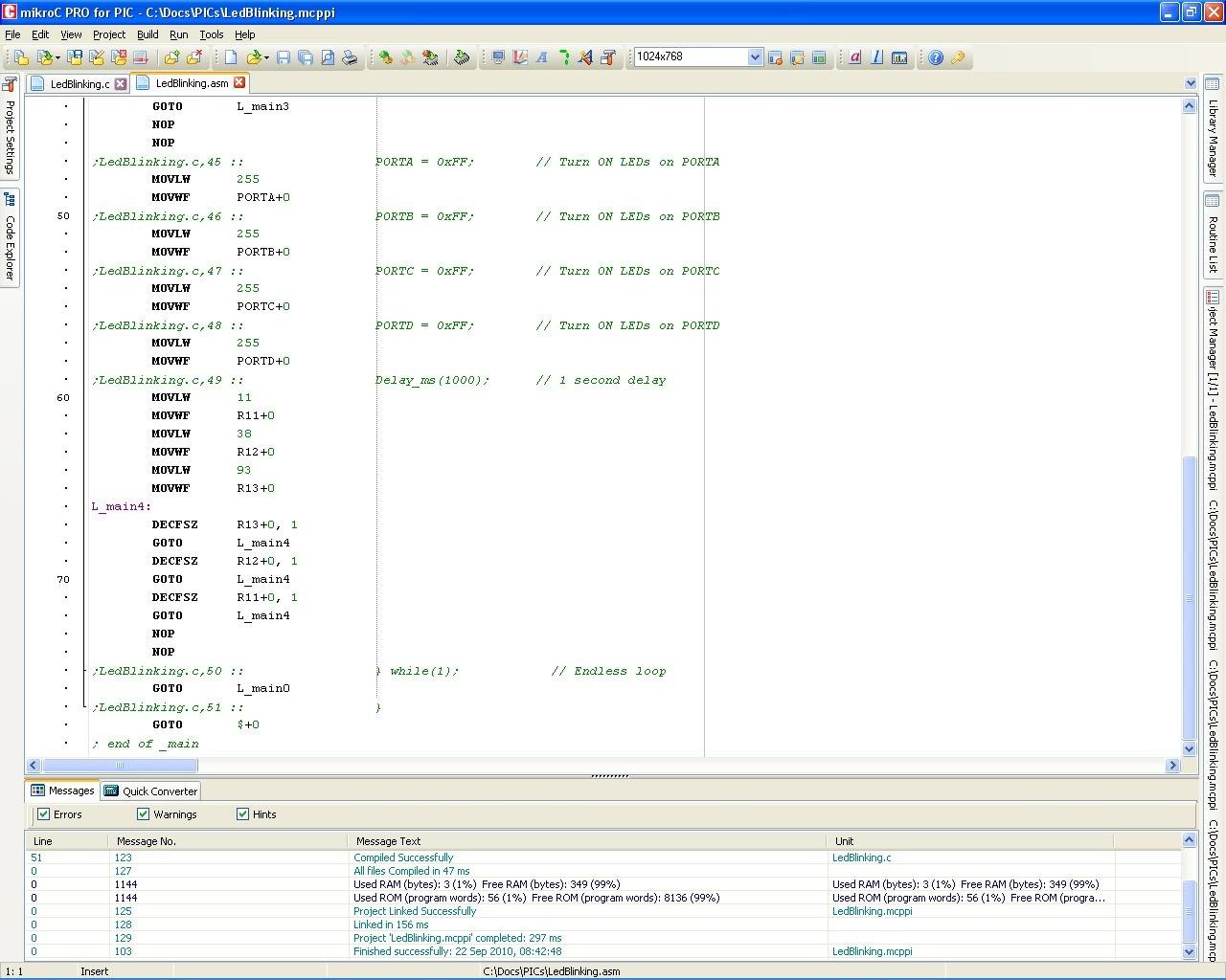 PRO PIC 6.4.0 MIKROC TÉLÉCHARGER FOR