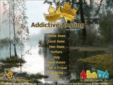 Fishing simulator addictive angling youtube.