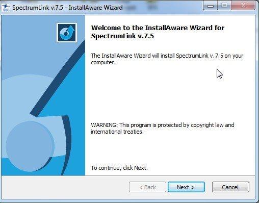 Sokkia Prolink 1.15 Software