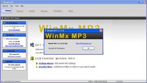 winmx 3.1