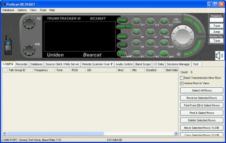 ProScan 6 2 Download (Free trial) - ProScan4-0a exe