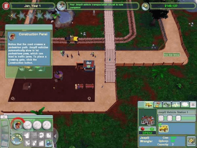 Zoo Tycoon 2 Endangered Species  Get the software safe and easy